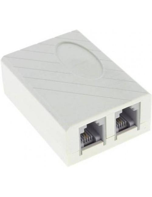 ADSL SPLITTER (RJ11) (OEM)