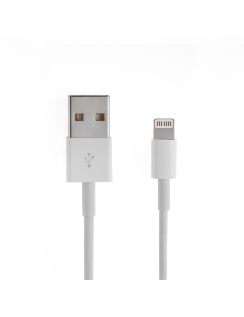 STACKFINE IPHONE DATA TRANSFER CABLE 1.5M  (834)