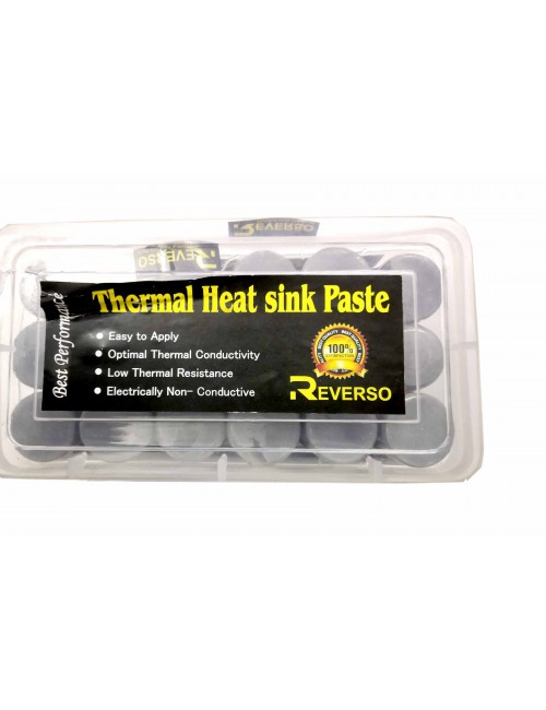 THERMAL HEAT SINK PASTE (CPU PASTE) (OEM)
