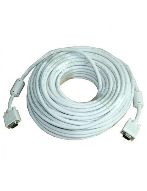 VGA TO VGA (MALE TO MALE) 20M CABLE
