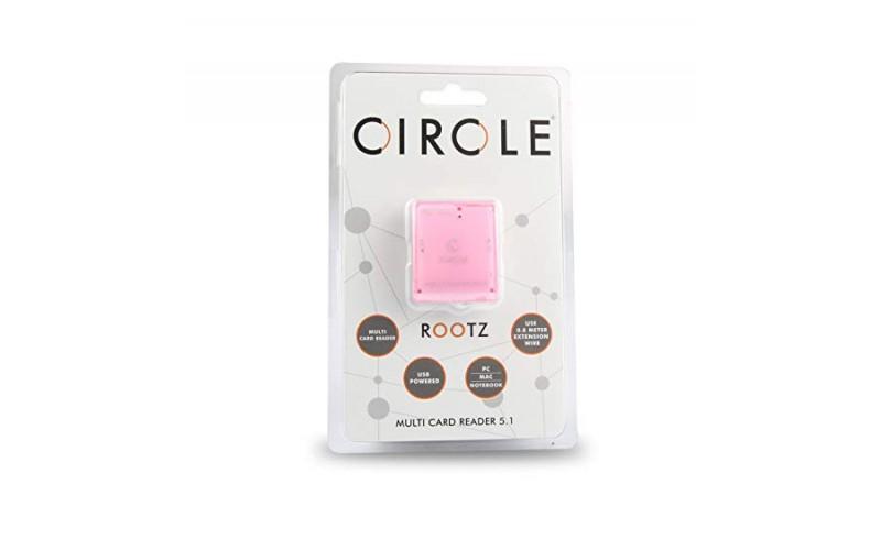 CIRCLE CARD READER (ROOTZ 5.1)