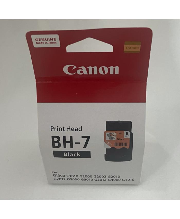 CANON PRINTHEAD BH-7 BLACK (ORIGINAL)