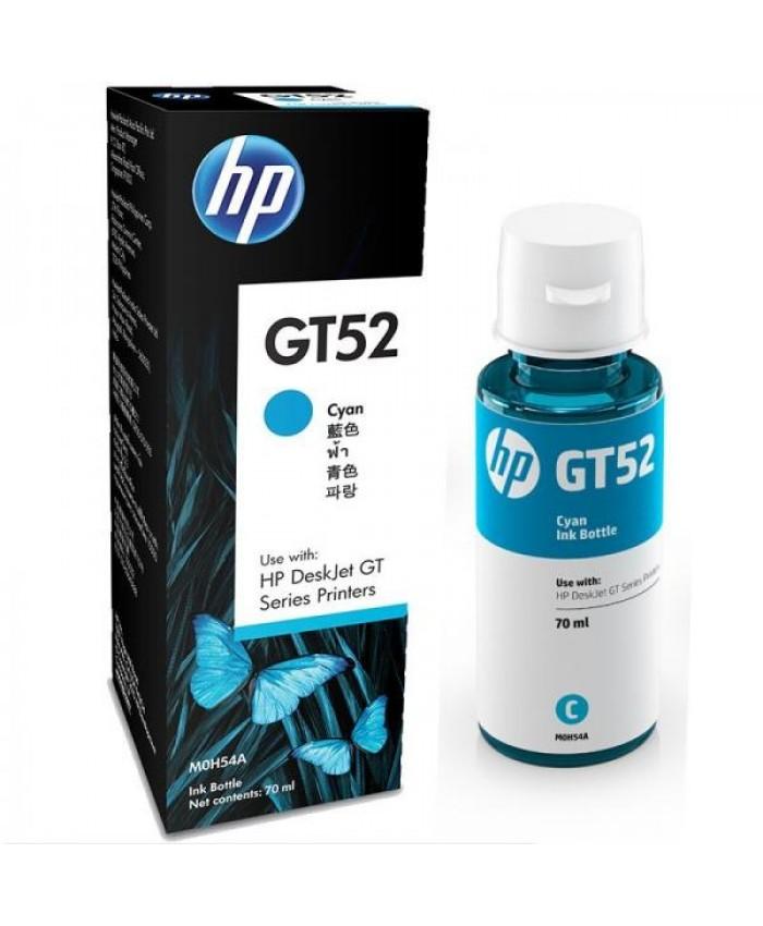 HP INK GT52 CYAN (ORIGINAL)