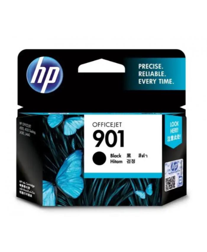 HP INK CARTRIDGE 901 BLACK OFFICE JET (ORIGINAL) CF653AA