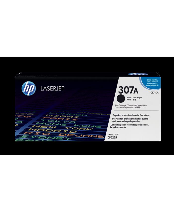 HP TONER CARTRIDGE LASER JET 307A BLACK (ORIGINAL)