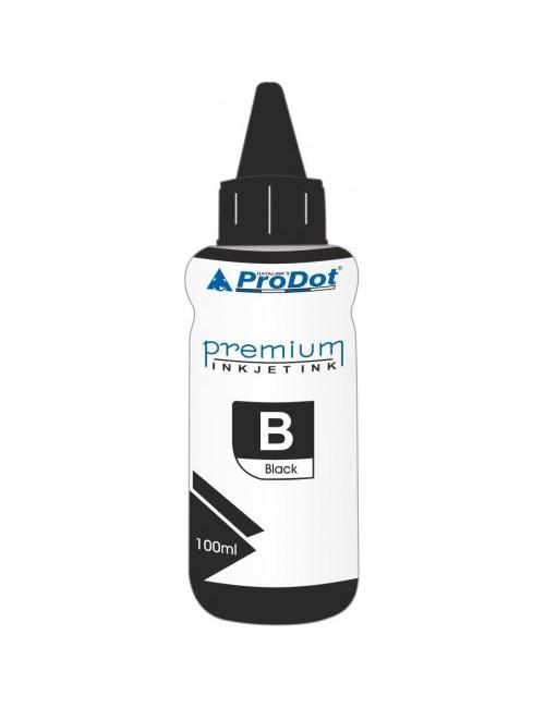 PRODOT INKJET INK FOR HP BLACK (RI-CART-H05-PK) / HP CART 22 / 46 / 57 / 678 / 680 / 703 / 704 / 802 / 803 / 818