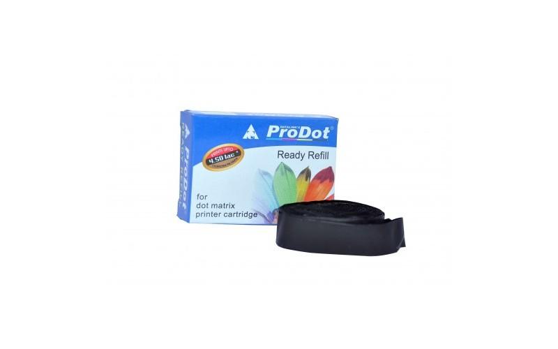 PRODOT RIBBON 12.7MM X 10M (EX1000)