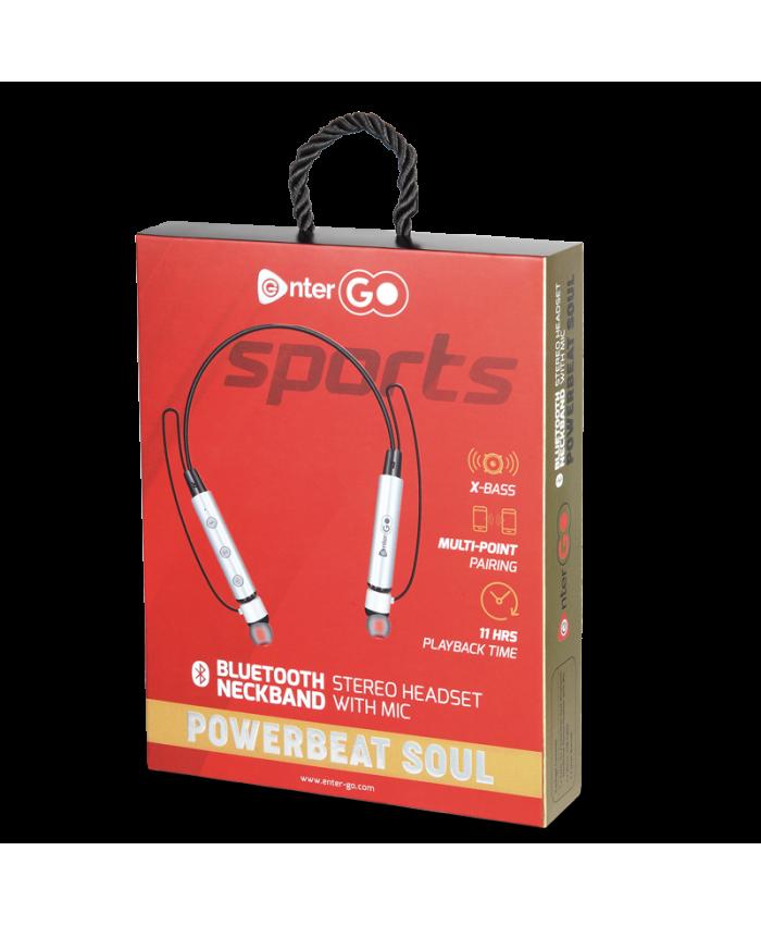 ENTER BLUETOOTH EARPHONE POWER BEAT-SOUL