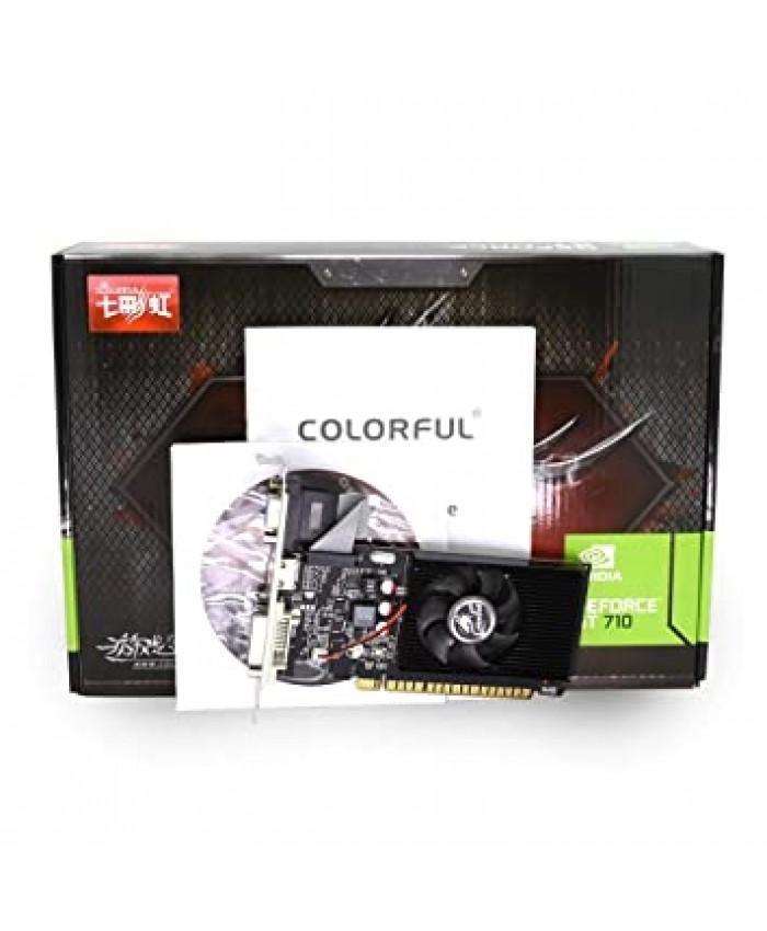 COLORFUL GT 710 2GB DDR3