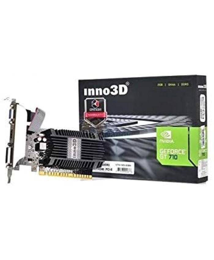 INNO3D GT 710 2GB DDR3