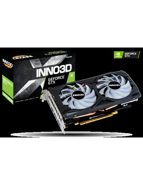 INNO3D GTX 1660 SUPER 6GB GDDR6