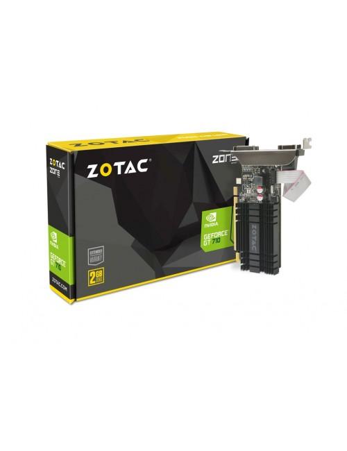 ZOTAC GT 710 2GB DDR3