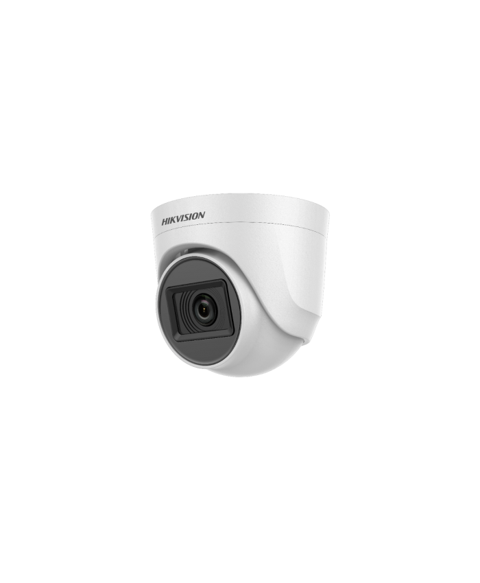 HIKVISION DOME 2MP WDR (76D0T ITPF) 2.8 MM