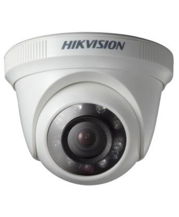 HIKVISION DOME 1 MP (5AC0T IRPF) 3.6mm