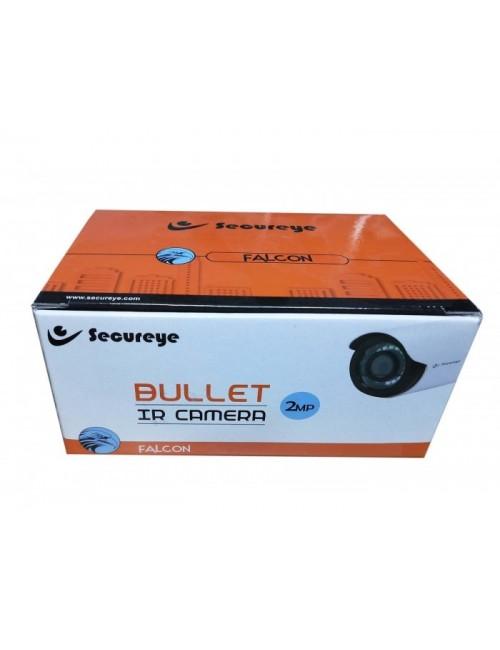 SECUREYE BULLET 5MP FALCON 3.6mm