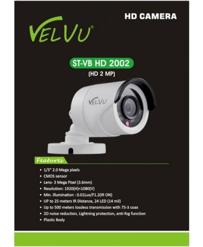 VELVU BULLET 2 MP (ST-VB-HD-2002) 3.6mm