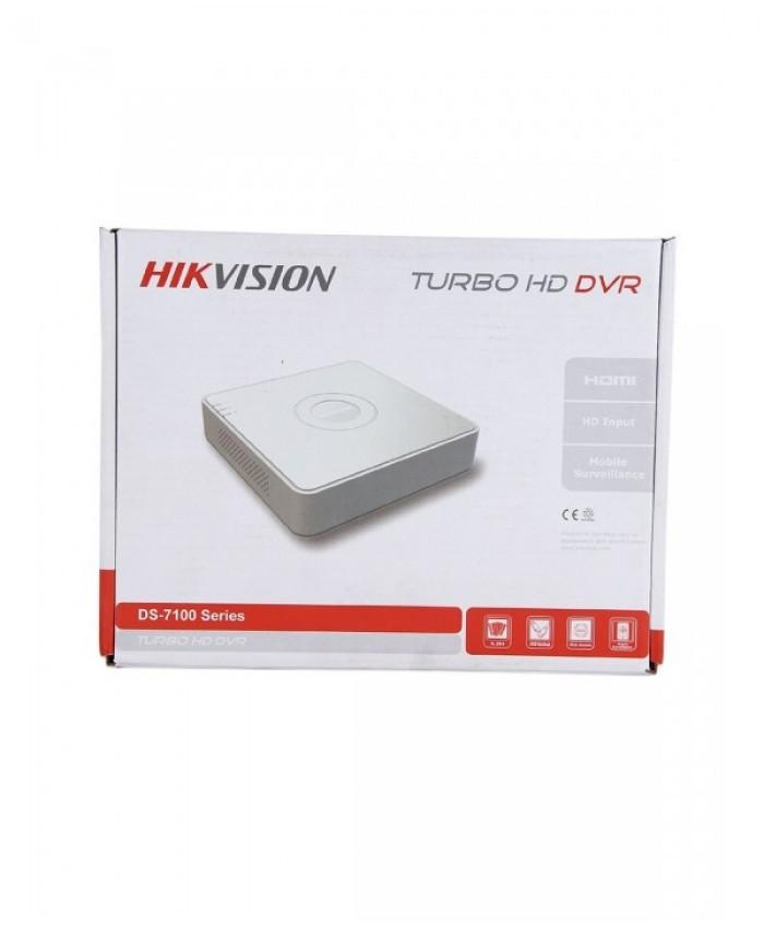HIKVISION 8 CH MINI 2 MP (7A08HQHI K1)