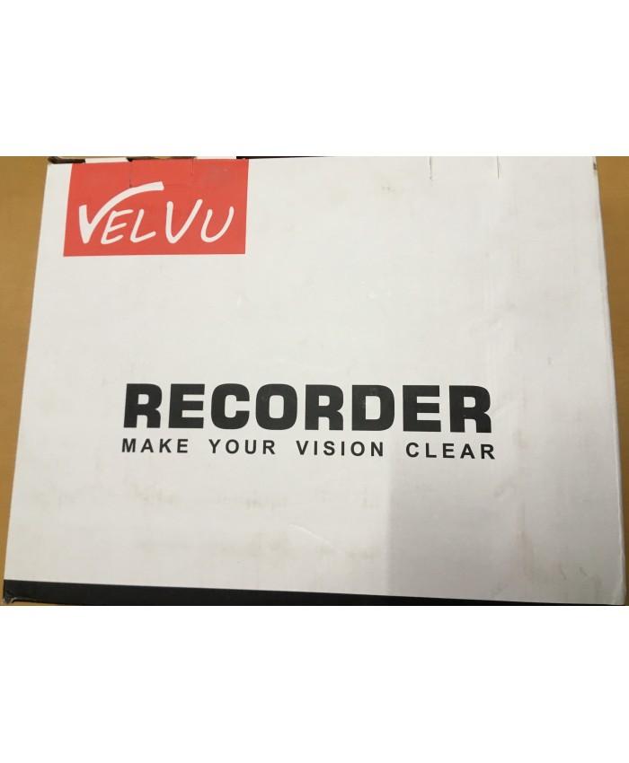 VELVU 8 CH DVR 2 MP (ST-DVR-2108)