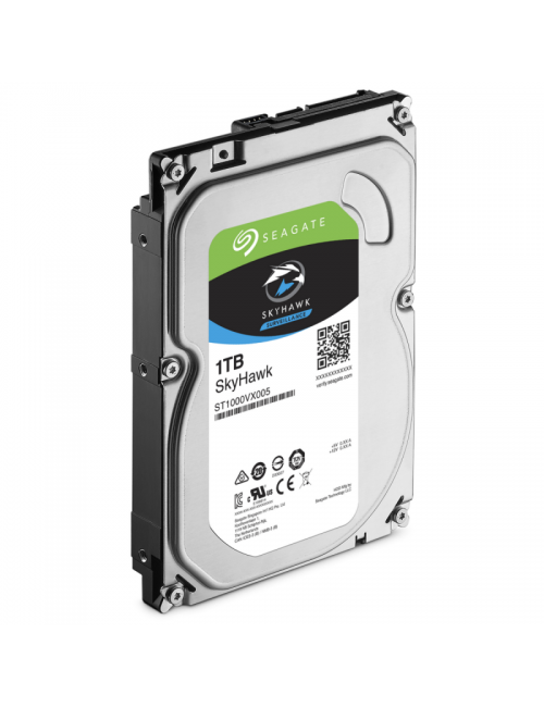 SEAGATE INTERNAL HARD DISK 1TB SKYHAWK