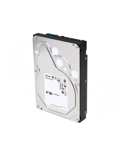 TOSHIBA INTERNAL HARD DISK 4TB VIDEO