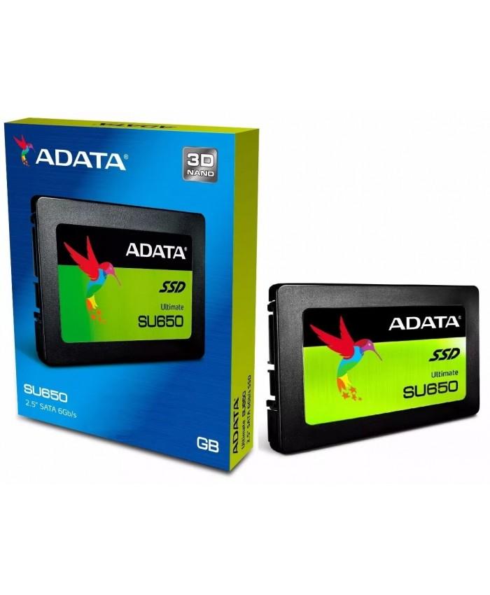ADATA SSD 240 GB (SU650)
