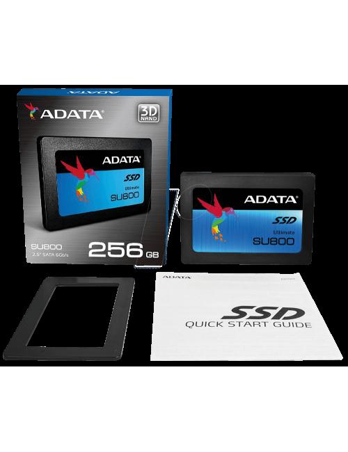 ADATA SSD 256GB SATA (SU800)