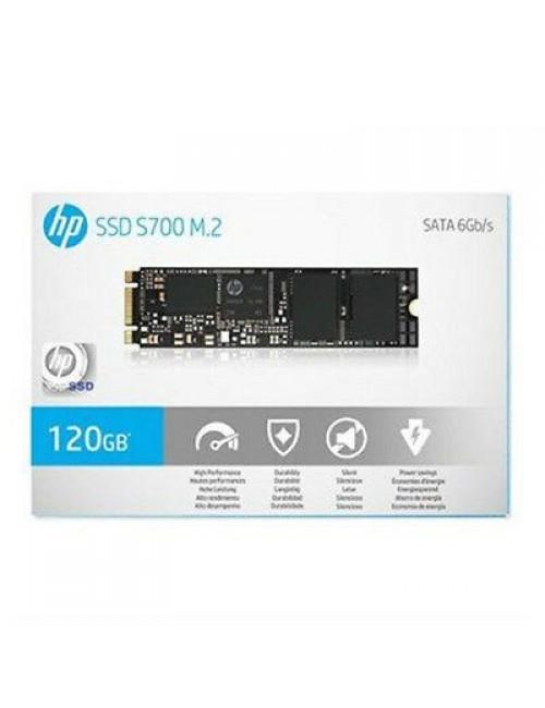 HP SSD 120GB M.2 (S700)