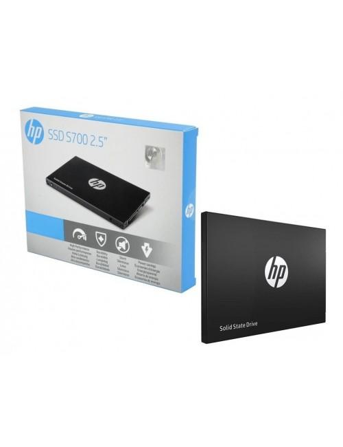 HP SSD 500GB SATA (S700)
