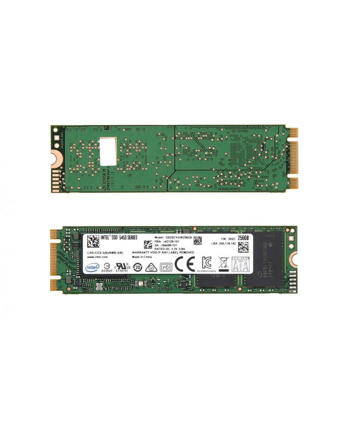 INTEL SSD 256 GB (545S) M.2