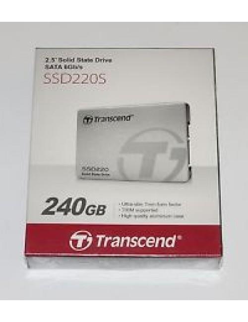 TRANSCEND SSD 240 GB (SSD220S)
