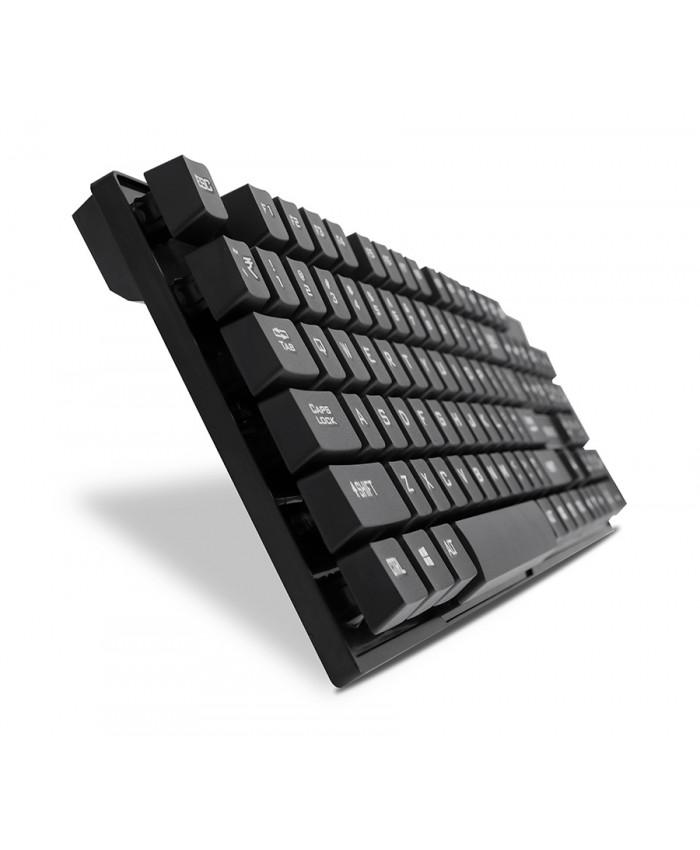 ZEBRONICS KEYBOARD USB ZEB-K44