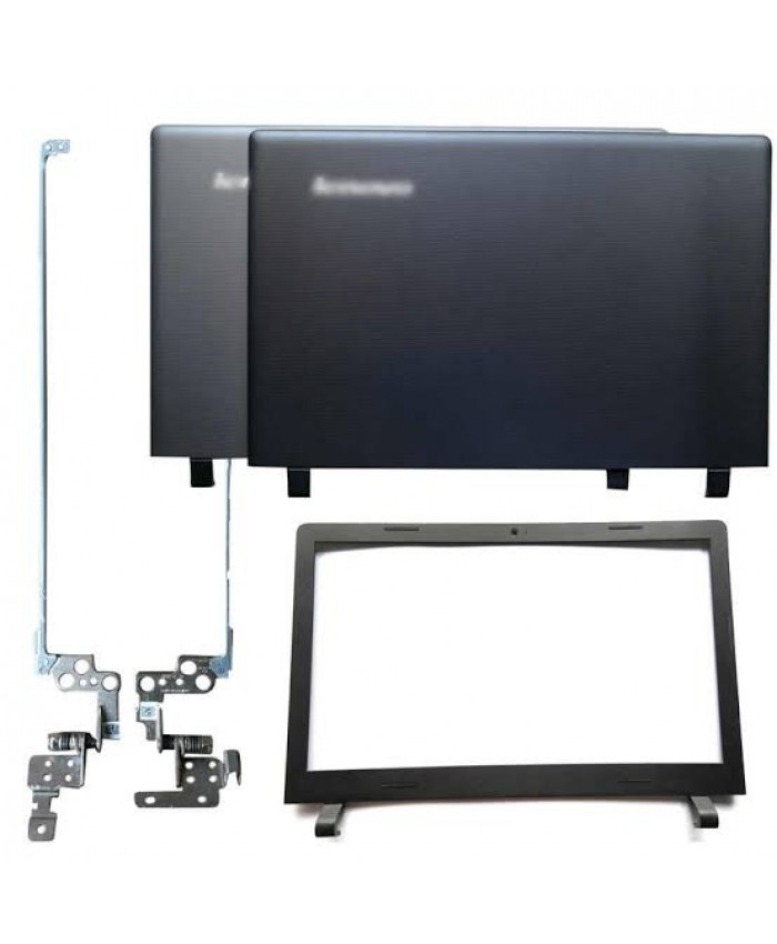 LAPTOP TOP PANEL FOR LENOVO 100-15IBY (WITH HINGE)