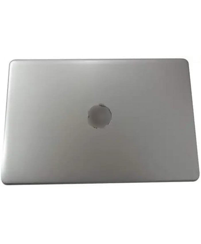 LAPTOP TOP PANEL FOR HP 15BS (WITH HINGE) SILVER