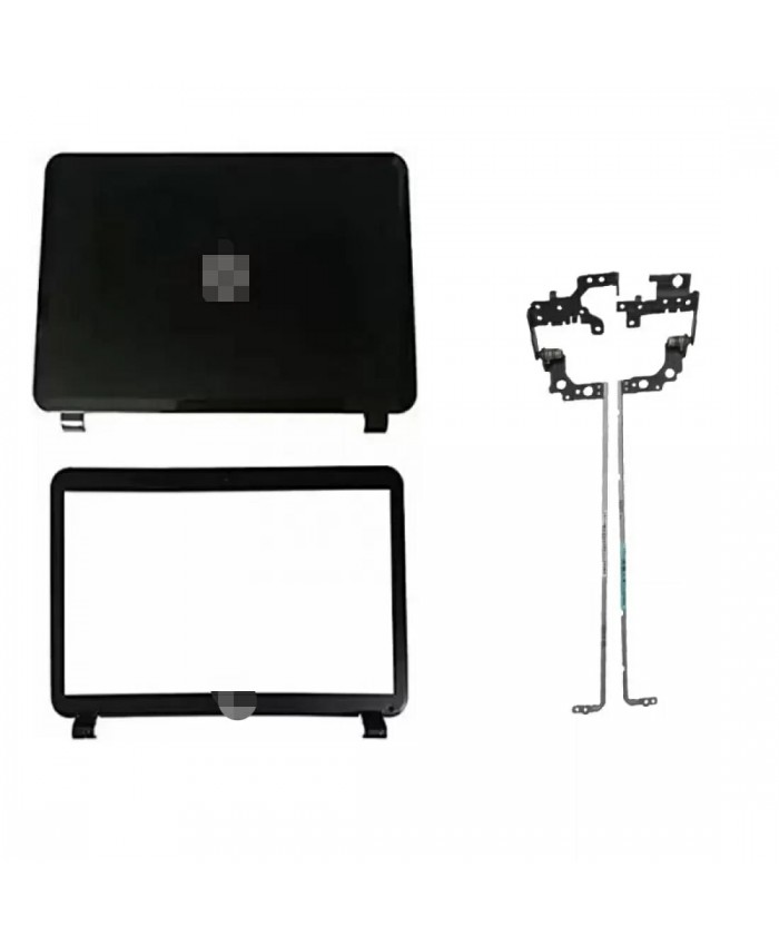 LAPTOP TOP PANEL FOR HP 15R (WITH HINGE)