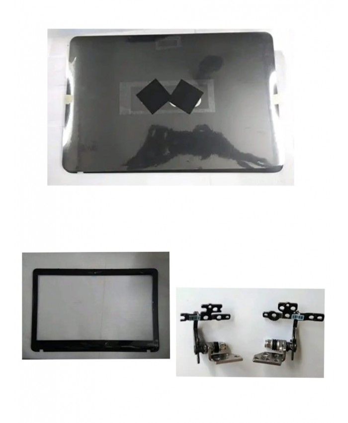 LAPTOP TOP PANEL FOR SONY SVF15 (WITH HINGE)