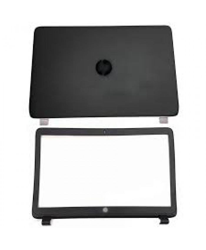 LAPTOP TOP PANEL FOR HP 450 G2 (WITH HINGE)
