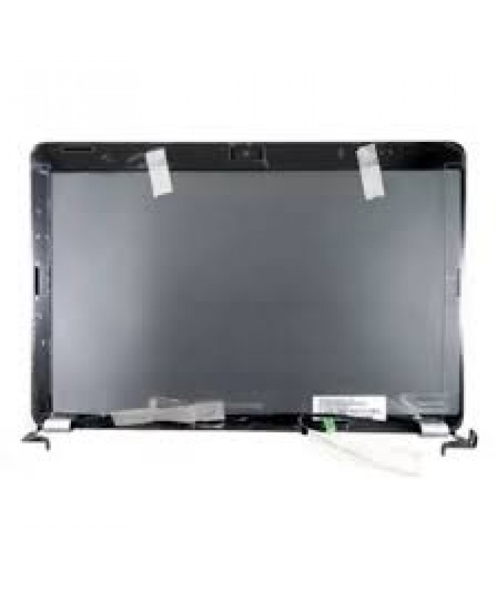 LAPTOP TOP PANEL FOR HP CQ42 (WITH HINGE)