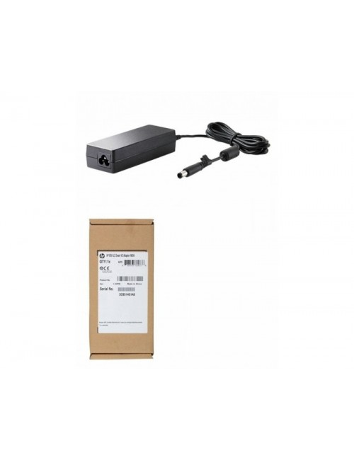HP LAPTOP ADAPTOR 65W 18.5V / 3.5A BIG PIN (NX PIN)