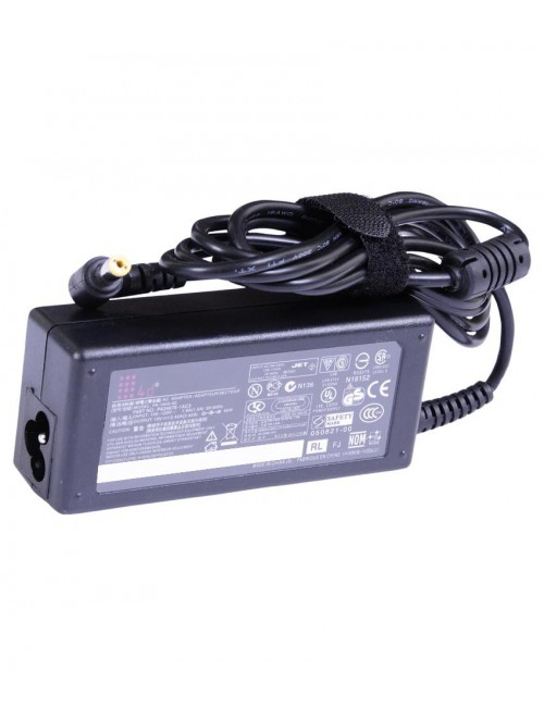 LAPTOP ADAPTOR 65W 19V / 3.42A  COMPATIBLE (A)