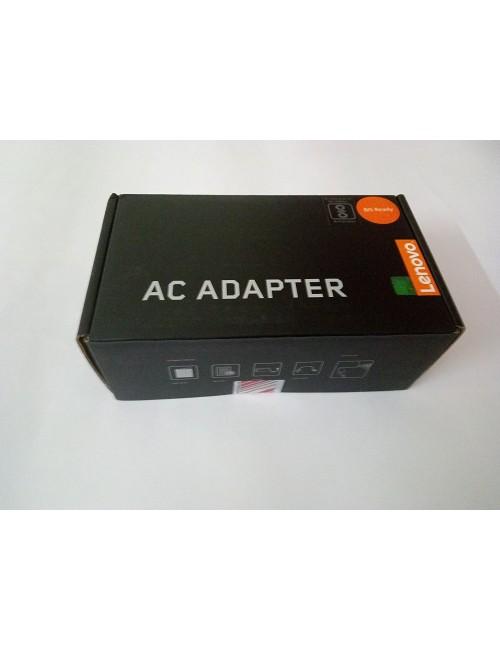 IBM LENOVO ADAPTOR 65W 20V / 3.25A USB