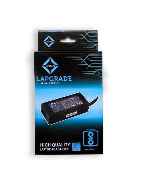 LAPGRADE LAPTOP ADAPTOR FOR ACER 65W 19V / 3.42A (Y PIN)