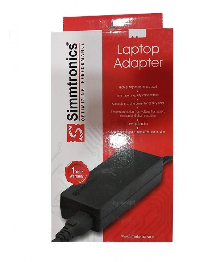 SIMMTRONICS LAPTOP ADAPTOR FOR SONY 90W 19.5V 4.7A