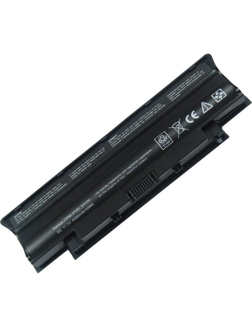 DELL LAPTOP BATTERY BOX INSPIRON 15R,13R,14R,17R, N5010, N5110, J1KND