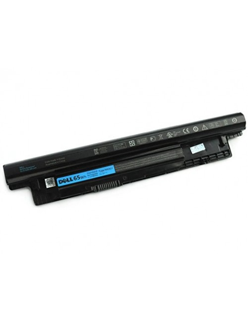 DELL LAPTOP BATTERY BOX 3521, 5521, XCMRD, MR90Y (6 CELL)