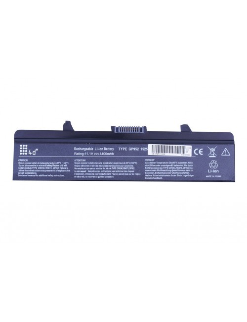 DELL INSPIRON 15 1525,1526,1545,1440,X284G LAPTOP  BATTERY COMPATIBLE