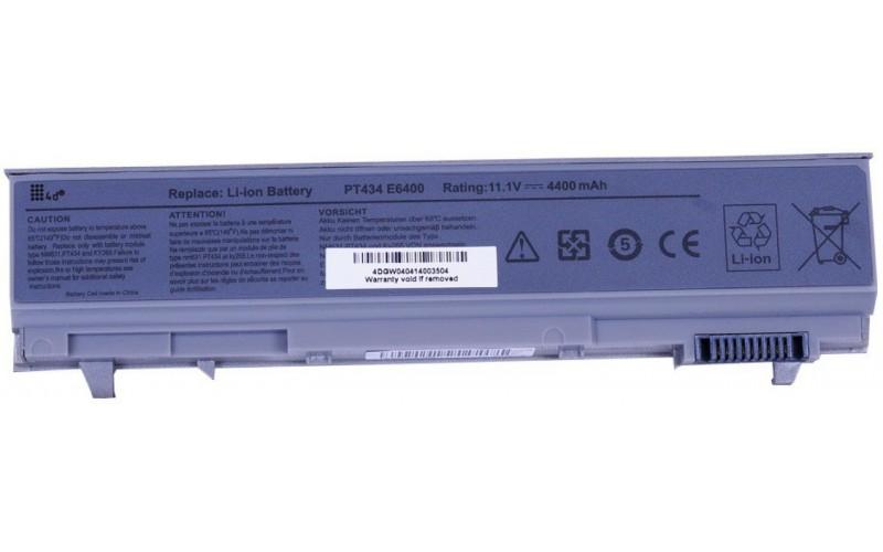 DELL LATITUDE E6400 E6500 LAPTOP BATTERY COMPATIBLE