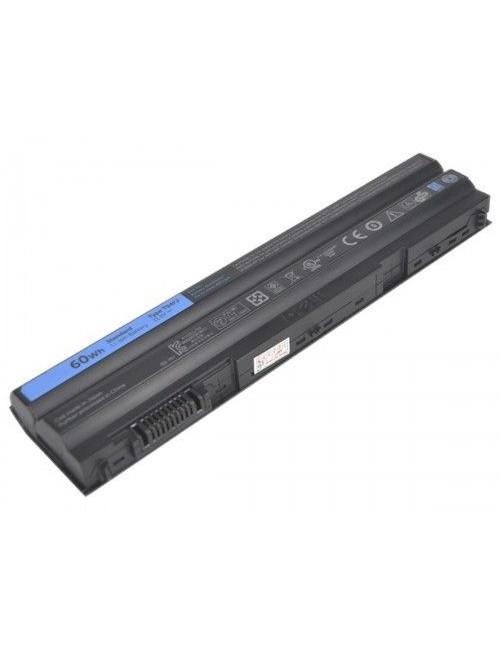 LAPTOP BATTERY FOR LATITUDE E5420 E5520 E6420 E6520 COMPATIBLE