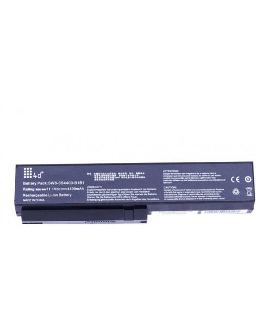 HCL SQU 805 LAPTOP BATTERY COMPATIBLE