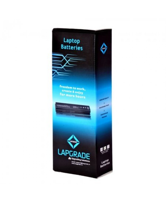 LAPGRADE LAPTOP BATTERY FOR 430 SERIES RA04