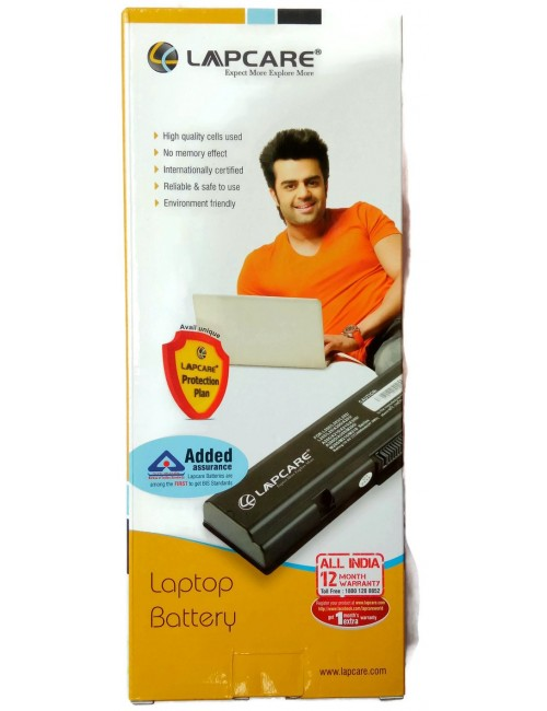 LAPCARE LAPTOP BATTERY FOR HS04